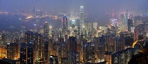 HongKongNight