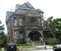 Halliwell++Manor15 Neighborhood