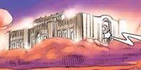 Cupid's Temple