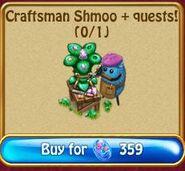 Craftsman Shmoo