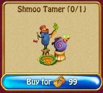 Shmoo Tamer