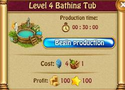 Bath P4