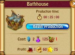 Bathhouse P1