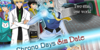 Chrono Days Sim Date