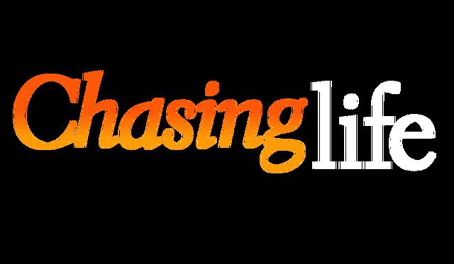 File:Chasing Life Logo.png