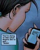 Rebel texts rachel