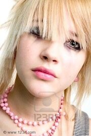 5465479-crying-blonde-trendy-teenage-girl-closeup-portrait