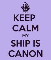 Keep-calm-my-ship-is-canon