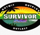 Chat Survivor 5: Kiribati