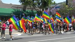 Gay Pride in Chawosauria