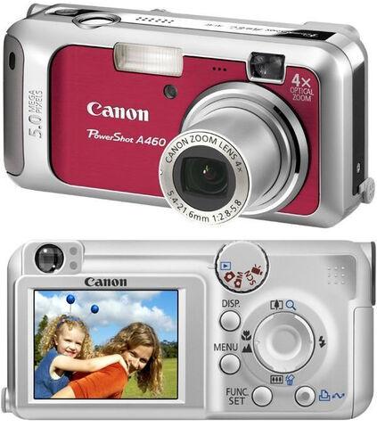 File:Canon PowerShot A460.jpg