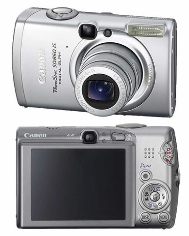 File:Canon PowerShot SD850 IS.jpg