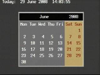 Allbest51-425 SD400 Calendar
