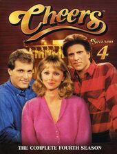 Season 4 DVD
