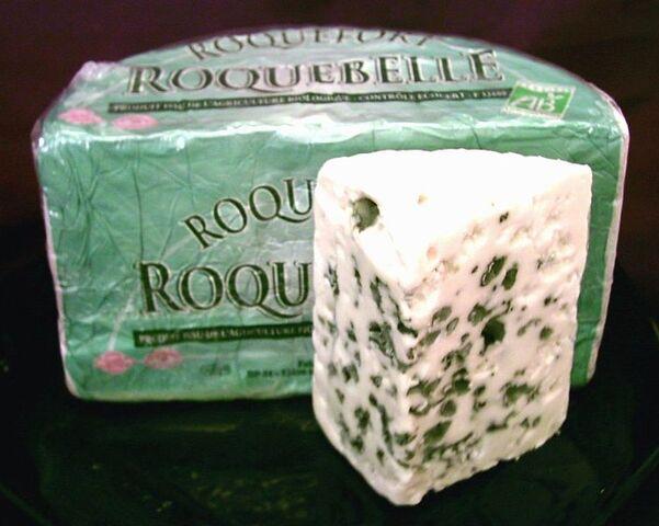 File:Roquefort cheese.jpg