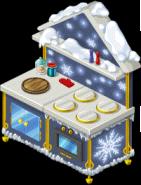 Appliance-Winter Oven