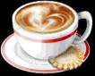 Dish-Espresso