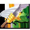 Ingredient-Corn Chop