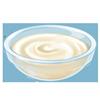 Ingredient-Sweet Cream Base