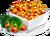 Recipe-Hamburger and Macaroni