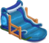 Harvestable-Inflatable Waterslide 3
