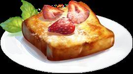 Recipe-Mornin' French Toast