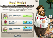 Good Garlic!