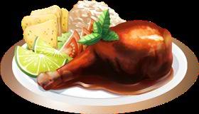 Recipe-Chicken Mole