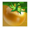 Ingredient-Yellow Tomato