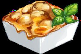 Recipe-Scalloped Potatoes