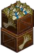 Harvestable-Bean Sprout Crate 2