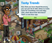 Tasty Trends