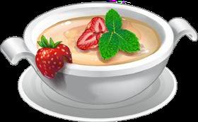 Recipe-Strawberry Soup