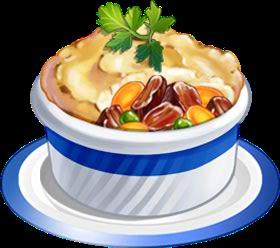 Recipe-Shepard's Pie