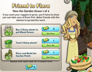 Friend to Flora