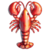 Mastery-Golden Lobster