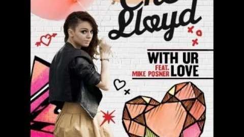 Cher Lloyd - Sticks Stones FULL ALBUM