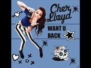 Want U Back 4