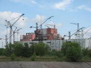 Chernobyl reactor 5