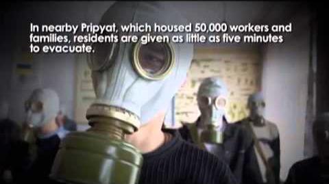 Chernobyl Conspiracy-0