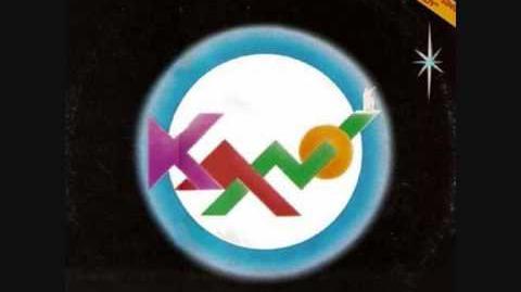 Kano - Cosmic Voyager (1980)