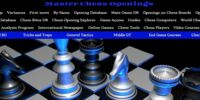 Master Chess Openings