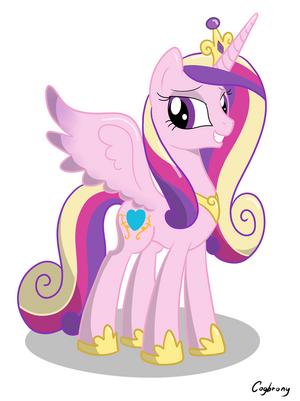 313361 UNOPT safe princess-cadance smile