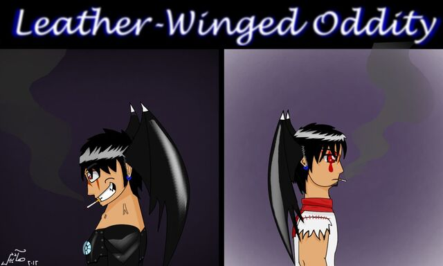File:Cover art leather winged oddity by shadowweaver97-d5ordyr.png.jpg