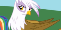 Gilda (Character)