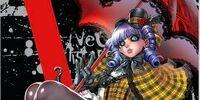 Le Chevalier D'Eon Manga Volume 06