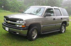 250px-00-06 Chevrolet Tahoe