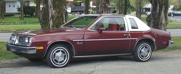 File:1976 Pontiac Sunbird.jpg