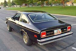 75 Cosworth Vega