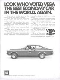chevrolet vega chevy vega wiki fandom powered by wikia 1972 chevrolet vega ad